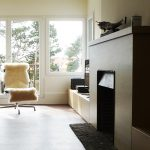 Intérieurs Mobiliers Appartement CFArchitectes Luxembourg Architecte