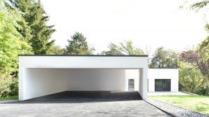 Schrassig Villa CFArchitectes