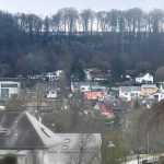 Villa Maison Facade CFArchitectes Luxe Haut-Standing Luxembourg Architecte