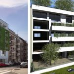 Appartements Limpertsberg CFArchitectes