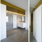 Intérieurs Appartement CFArchitectes
