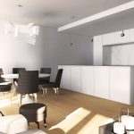 Intérieurs Appartements Luxembourg CFArchitectes