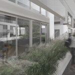 Rolingergrund Luxembourg Résidence Appartements PAP CFArchitectes