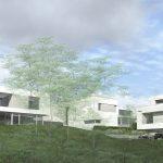 Villa Bridel Haut-standing CFArchitectes