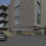 Résidence Appartement Bridel CFArchitectes