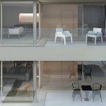 Belval-Residence-Office-Appartement-Commerce-Bureaux-Haut-standing-Architecte-CFA-CFArchitectes-Luxembourg-Square-Mile-Facade-Terrasse