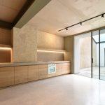 Ehnen-Maison-Haut-standing-Architecte-CFA-CFArchitectes-Luxembourg-intérieur-interior-luxe-patrimoine-terrazzo-bois-cuisine-patio
