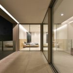 Roodt-Villa-Haut-standing-Architecte-CFA-CFArchitectes-Luxembourg-Luxe-marbre-terrasse-landscape