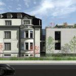 CFArchitectes, CFA, Christophe Felten Architectes, Luxembourg, Luxe, Extension, Patrimoine
