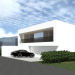 Villa, Luxe, Bridel, Luxembourg, CFA, CFArchitectes, Christophe Felten Architectes