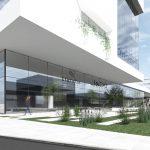 Mixte, Bureaux, Commercs, Logements, Appartements, CFArchitectes, Christophe Felten Architectes, Luxembourg