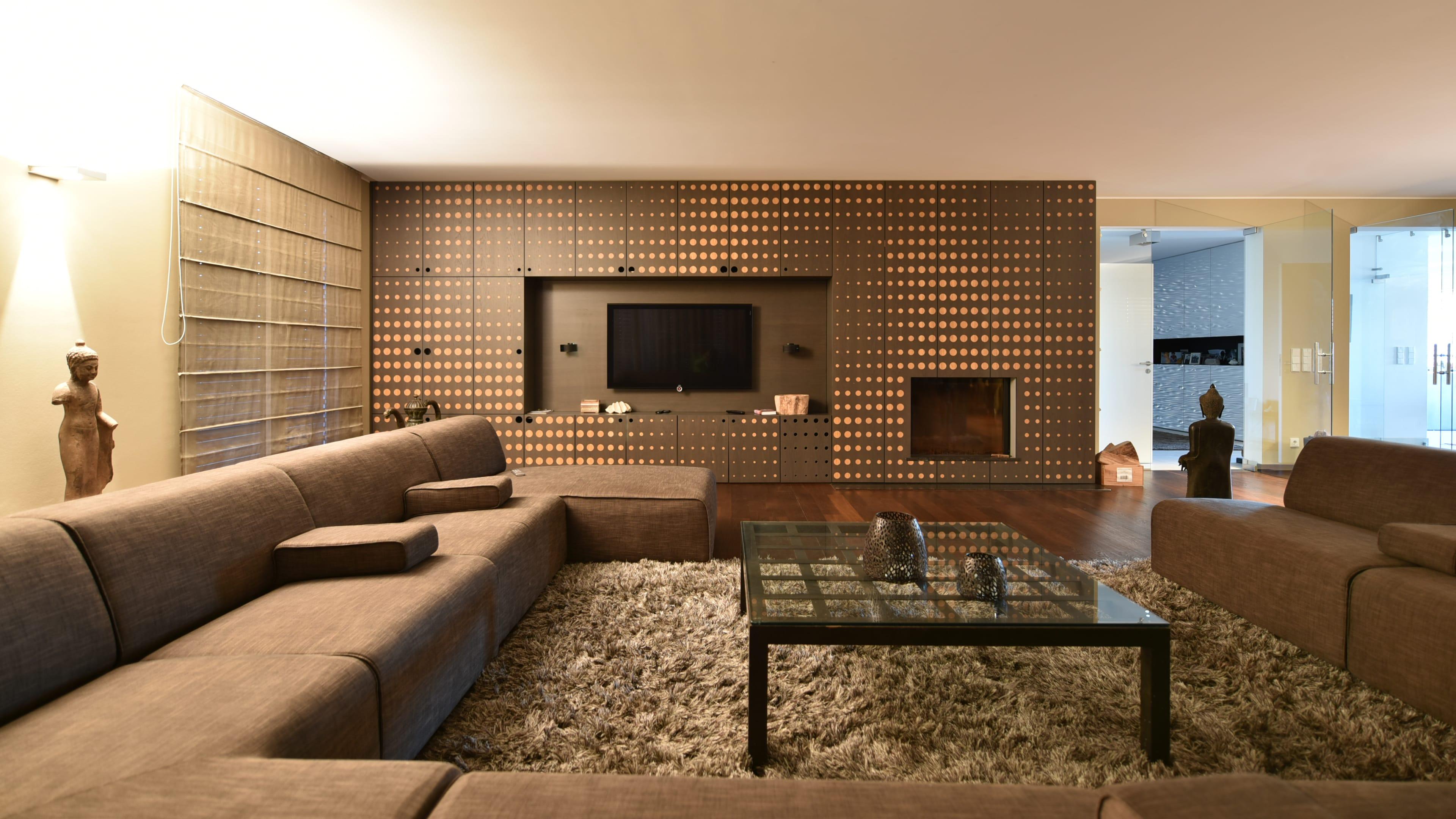 Interieur De Luxe Appartement 001-luxembourg-penthouse-appartement-interieur-luxe-bois